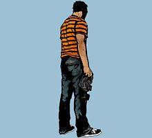 Leroy UNMASKED! Unisex T-Shirt