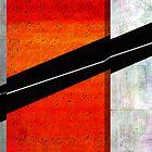 RED COLLUM by Paul Quixote Alleyne
