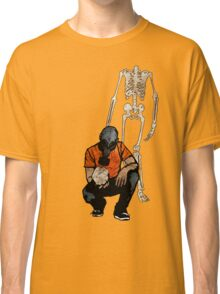 Don't Lose Your Head Classic T-Shirt