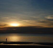 Mindil Beach by Kat36
