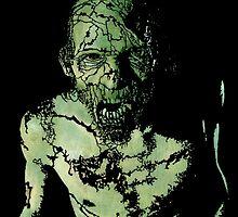 Walking Dead by Tiggle0