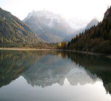 Dolomites italy by Java06