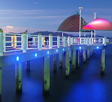 Townsville Strand Jetty by openyourap