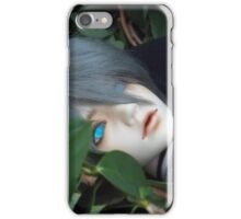 Hidden Imp  iPhone Case/Skin