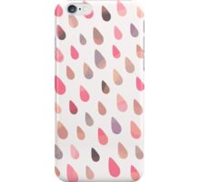 Opal Drops - Dawn Colorway iPhone Case/Skin