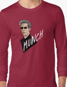 """Munch"" Long Sleeve T-Shirt"