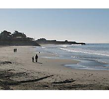 Santa Cruz Photographic Print