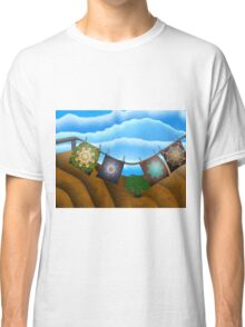 Inner Child - On A Sunny Day Classic T-Shirt