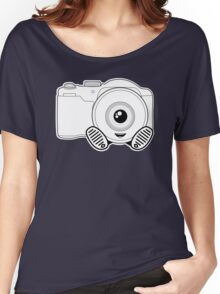 Photo Man Women's Relaxed Fit T-Shirt