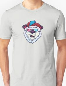 Ice cold polar bear T-Shirt