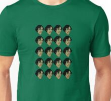 Cumber Batch Unisex T-Shirt