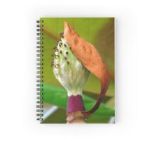 Oh, Good Grief! Spiral Notebook