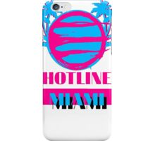 Hotline Miami: Vice iPhone Case/Skin