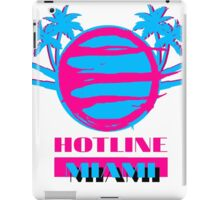 Hotline Miami: Vice iPad Case/Skin