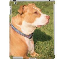 Shelby At Home iPad Case/Skin