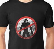 District 9 Icon (Weatherwash) Unisex T-Shirt