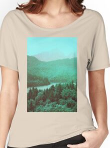 Austria Women's Relaxed Fit T-Shirt