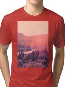 Austria Tri-blend T-Shirt