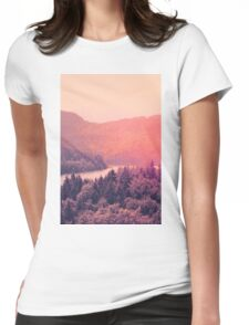 Austria Womens Fitted T-Shirt