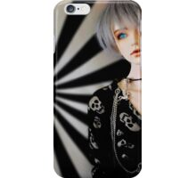 Distance Ever Hypnotizing Case  iPhone Case/Skin