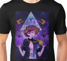 Prince of illuminati Unisex T-Shirt
