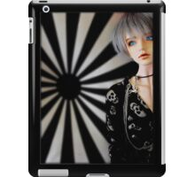 Distance Ever Hypnotizing Cover iPad Case/Skin