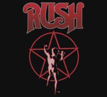 Rush 2112 Tee by skylab76