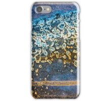 the outer belt iPhone Case/Skin