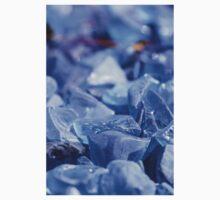 Blue Stones Baby Tee