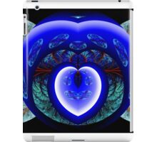 You Have Breached the Wall Surrounding My Heart iPad Case/Skin