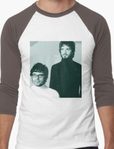 Flight of the Conchords- Family Portrait Men's Baseball ¾ T-Shirt