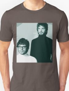 Flight of the Conchords- Family Portrait T-Shirt