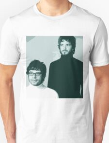 Flight of the Conchords- Family Portrait Unisex T-Shirt