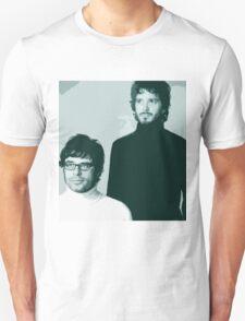 Flight of the Conchords- Family Portrait T-Shirt