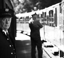 station master by Steve Scully
