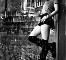 Cant Stand the Rain  by AussieSteve1961