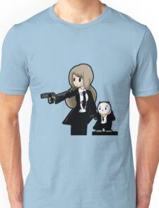 PuppyCat Fiction Unisex T-Shirt