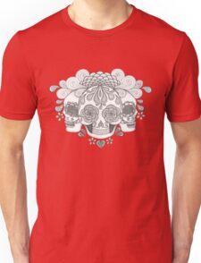 Paisley Parade Unisex T-Shirt