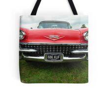 1958 Cadillac  Tote Bag
