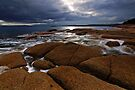 East Coast Granite by Robert Mullner