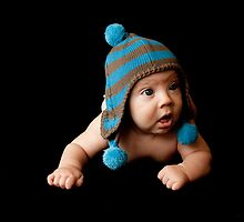 Baby Boy by Mia Rose