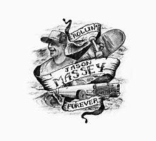 Jason Massey Unisex T-Shirt
