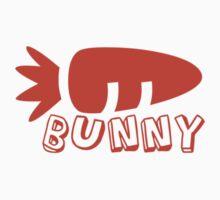 bunny by hagitby