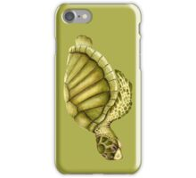 Olive Ridley Sea Turtle iPhone Case/Skin