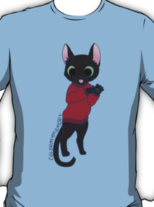 Sweatercats Mister Lincoln T-Shirt