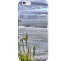 The Mists of Greymouth ( 2 ) iPhone Case/Skin