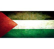 Palestine - Vintage Photographic Print