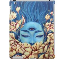 Deosil iPad Case/Skin