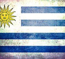 Uruguay - Vintage by Sol Noir Studios