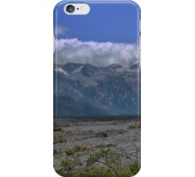 The Plains of Bealey ( 1 ) iPhone Case/Skin